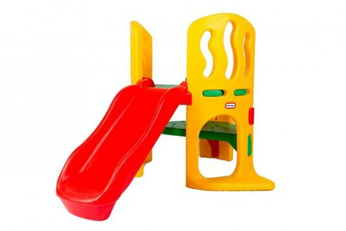Little Tikes Hide 'n' Slide Climber