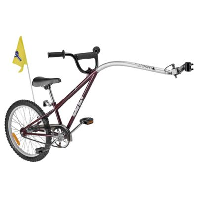 Spokey Joe Add-a-bike Trailor