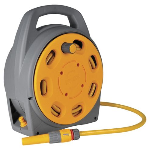 Hozelock Hosebox with Hose, 20m