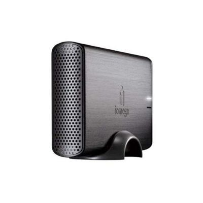 Iomega Home 1 TB Network External Hard Drive