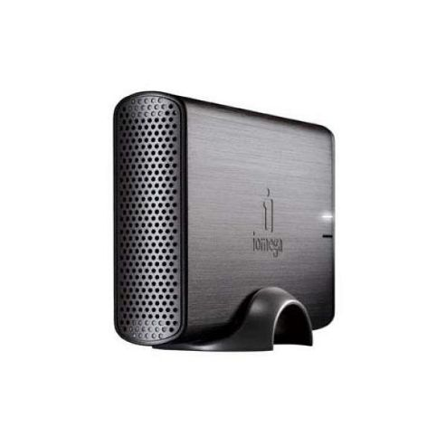 Iomega Home 1 TB Network External Hard Drive