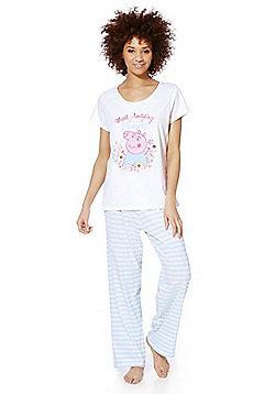 Peppa Pig Mummy Pig Pyjamas - Multi