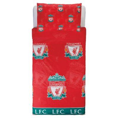 Liverpool Football Club Rotary Duvet