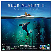 Blue Planet II Tesco Exclusive Big Sleeve