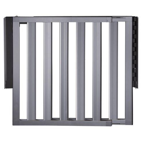 Lindam Numi Extending Aluminium Safety Stair Gate