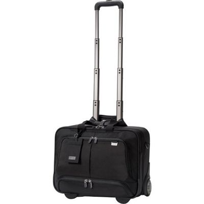 Dicota Top Traveller Roller PRO Travel/Luggage Case (Roller) for 39.6 cm (15.6