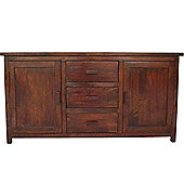 Homescapes Mangat Large Sideboard