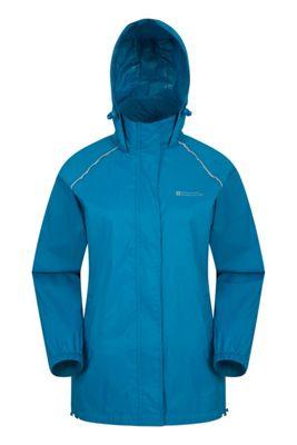 Mountain Warehouse Pakka Womens Waterproof Jacket ( Size: 20 )
