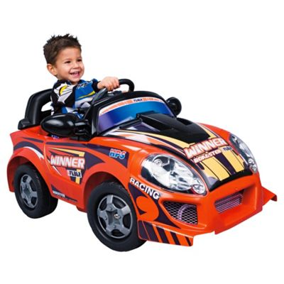 Feber Famosa Roadster Ride-On Car