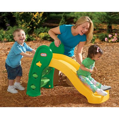 Little Tikes Junior Slide Sunshine