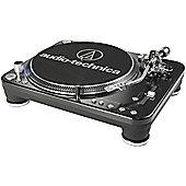 Audio Technica ATLP1240USB USB DJ Turntable