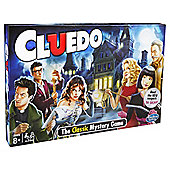 Cluedo The Classic Mystery from Hasbro Gaming