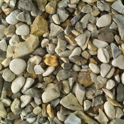 Ivory Flint Decorative Stone