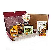 Treats & Nibbles Letterbox Hamper