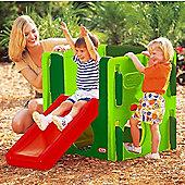 Little Tikes Junior Green Activity Gym