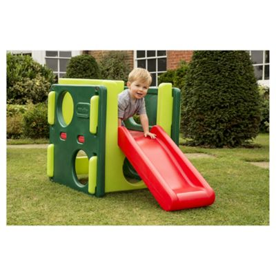 Little Tikes Junior Green Activity Gym