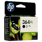 HP 364XL High Yield Black Original Printer Ink Cartridge