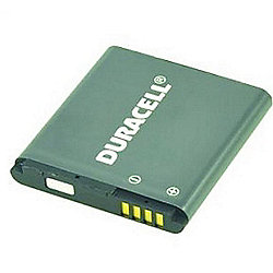 Duracell DRBEM1 Lithium-Ion 1000mAh 3.8V rechargeable battery