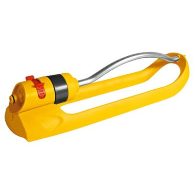 Hozelock Rectangular Sprinkler 180M2