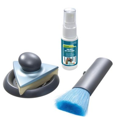 Accessory Agent Cleaning Kit Flat Screen TV/Tablet