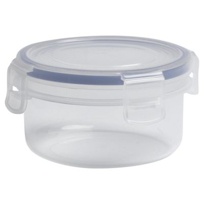 Klipfresh 240ml Round Food Storage Container