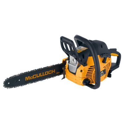 Buy mcculloch mac 8 42 petrol chainsaw from our chain saw range tesco mcculloch mac 8 42 petrol chainsaw keyboard keysfo Choice Image