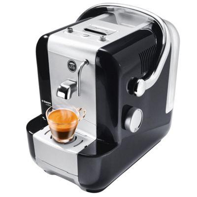Lavazza Saeco A Modo Mio Coffee Machine In Black