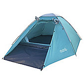 Tesco 2 Man Dome Tent