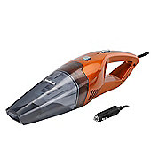 VonHaus 12V Wet and Dry Hand Held Car Vacuum Cleaner