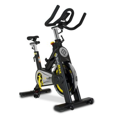 Bodymax B200 Commercial Indoor Studio Cycle Exercise Bike