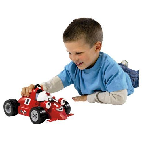 Roary the Racing Car Turbo Talk