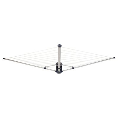18m Wall Mounted Airer