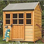 LITTLE LODGE PLAYHOUSE (1.25m x 1.18m)