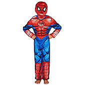 Marvel Spider-Man Dress-Up Costume - Red & Blue