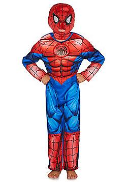 Marvel Spider-Man Dress-Up Costume - Red & Blue
