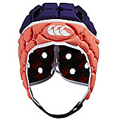 Canterbury Ventilator Headguard - Firecracker - Red