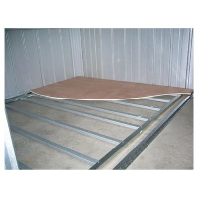 Floor Frame 6x4 Floor Kit
