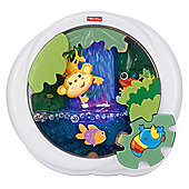 Fisher-Price Rainforest Peek A Boo Waterfall Soother