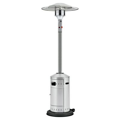 Enders Telescopic Steel Gas Patio Heater