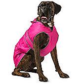 Ancol Pink Stormguard Dog Coat - Extra Extra Large