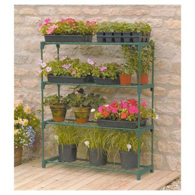Gardman Storage & Greenhouse Shelves
