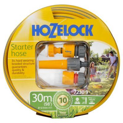 Hozelock Multi Purpose Hose 30m