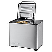 Kenwood BM450 Rapid Bake Breadmaker - Silver