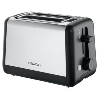 Kenwood TTM320 2 Slice Toaster - Stainless Steel
