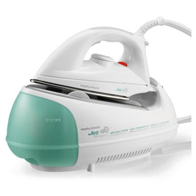 Morphy Richards 42270 Steam Generator Iron