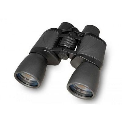 Praktica W10x50p Soft Case Porro Binoculars, Black