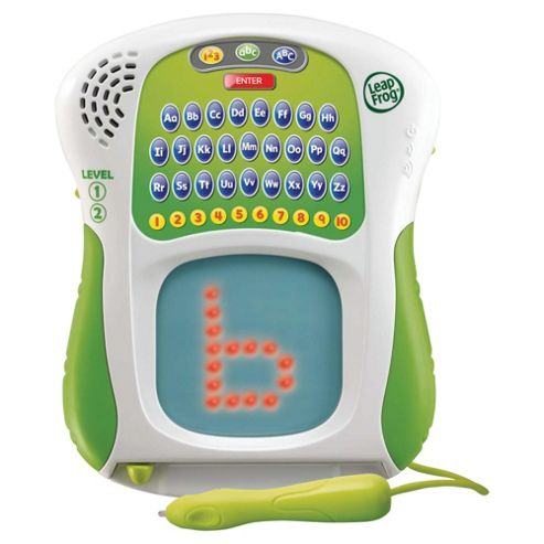 LeapFrog Scout Scribble & Write Learning Game