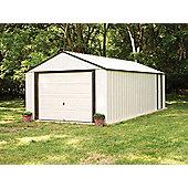 12x17 Murryhill garage
