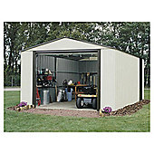 12x17 Murryhill garage