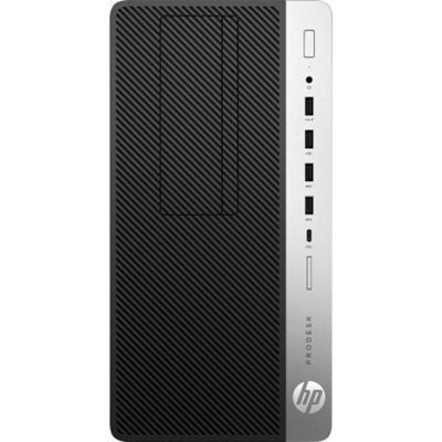 HP ProDesk 600 G3 Desktop Intel Core i5 500GB Windows 10 Pro Integrated Graphics